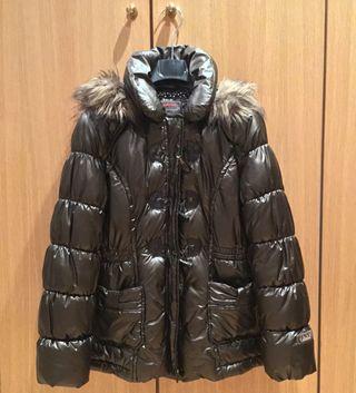 Anorak abrigo niña CATIMINI