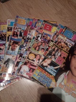 Revistas BRAVO.