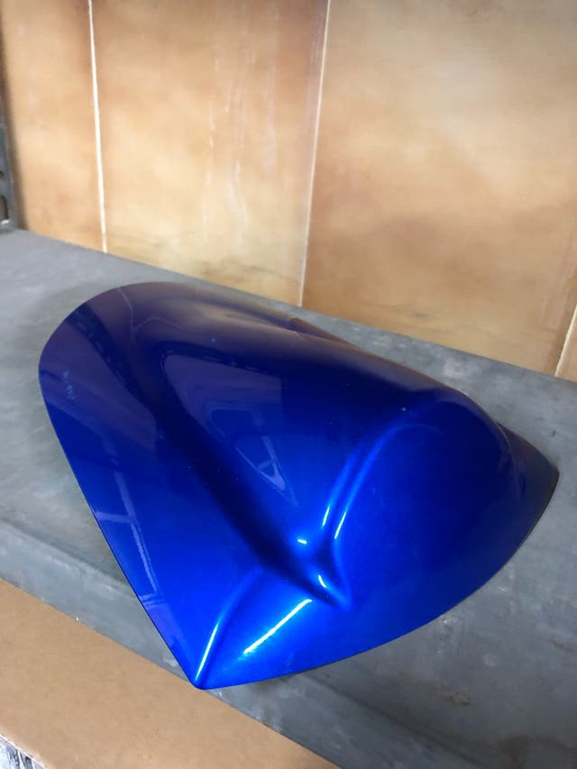 Tapa colin GSX-R 600 750 k6-k7