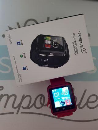 Smart Watch (Reloj Inteligente)