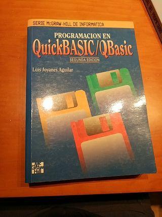 Manual QuickBASIC / Qbasic