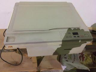 fotocopiadora triumph-adler