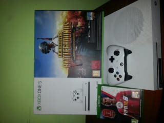 Juego xbox one s