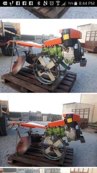 Motocultor agria de segunda mano en wallapop - Motocultor segunda mano ...