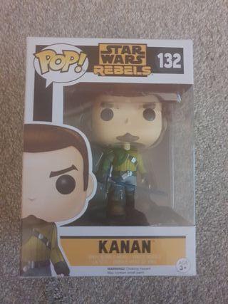 Pop! Star Wars Rebels Kanan