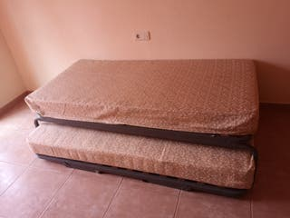 Se vende cama nido 185 x 90