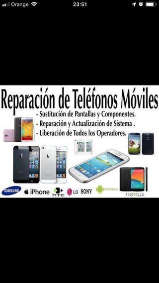 Torrassa Telefonia