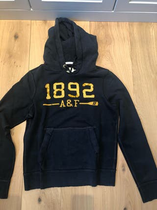 Abercrombie & Fitch sudadera