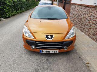 Peugeot C.C 307 2006 2.0 HDI 136 CV