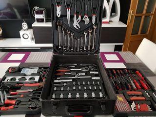 Nueva Caja de herramientas