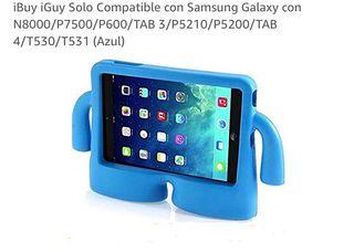 Funda tablet para niños 10.1