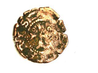 Moneda Medieval de Plata, Nº 148.
