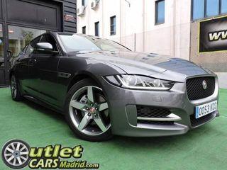 Jaguar XE 2.0 Diesel R-Sport RWD Auto 132 kW (180 CV)