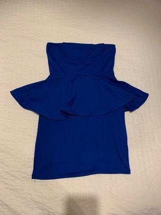 Vestido Zara de segunda mano en Orbazai en WALLAPOP