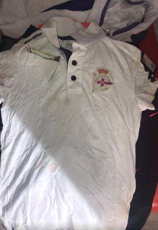 Camiseta depor