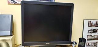 Pantalla de ordenador semi nueva
