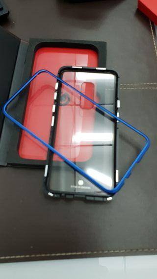 Carcasa Samsung s9+