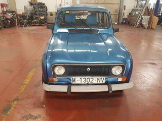 Renault 4 92