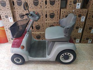 Honda Monpal scooter eléctrico