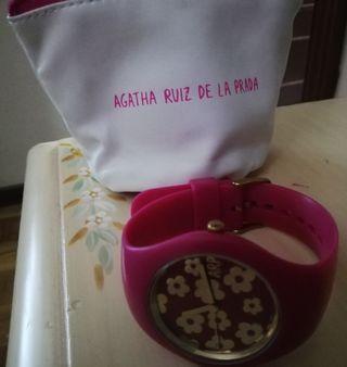 Reloj Agatha Ruiz de la Prada
