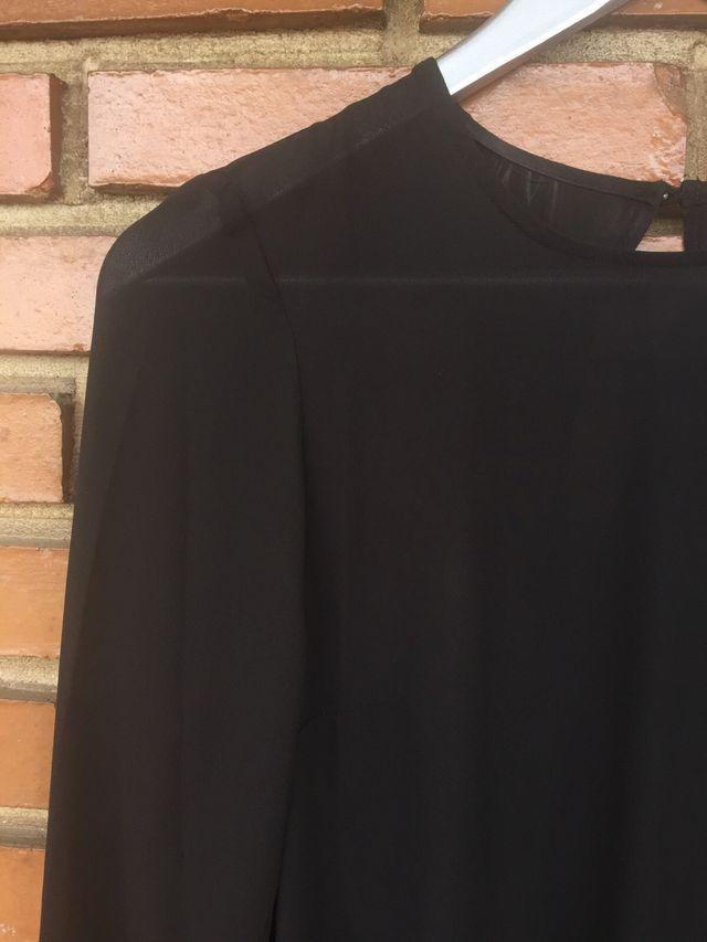 vestido de fiesta 36