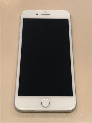 Iphone 7 plus 128gb Gris