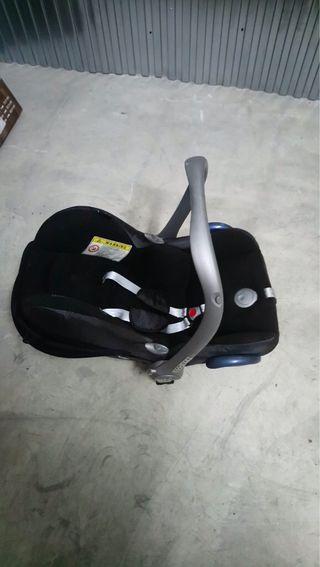 Silla coche Maxi-Cosi