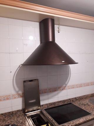 campana de cocina