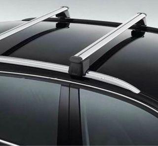 Barras de techo / baca Audi Q5 a partir de 2017