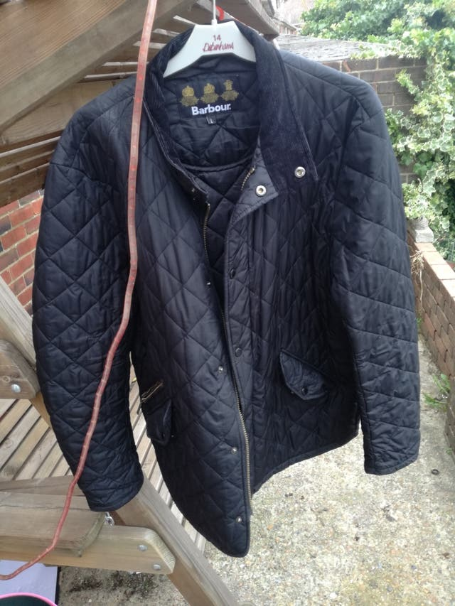 real barbour