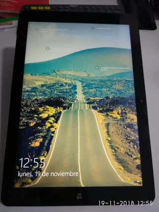 """Ordenador Tablet 12 """" 2K WINDOWS Y ANDROID 4GB RAM"""