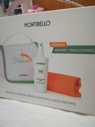 Lipocell sérum reductor Montibello