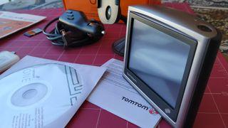 TomTom One España/Portugal