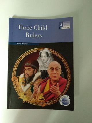 Three Child Rulers
