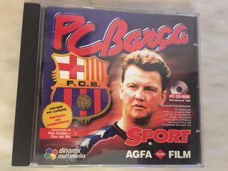 PC Barça