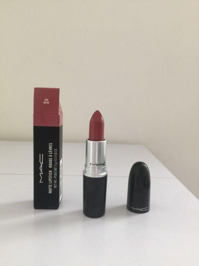 Rouge à lèvres MAC