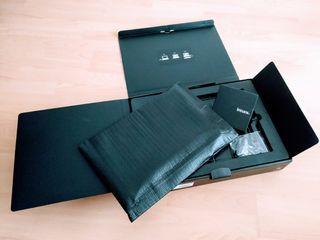 WACOM PEN TABLET PROFESSIONAL INTUO PTK-645