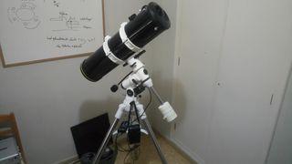 Telescopio OMEGON 152/750