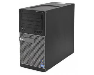 DELL OPTIPLEX 7010 | I5 | 8GB RAM | 250GB HDD |