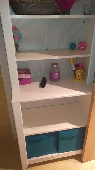 Mueble Ikea niños de segunda mano en WALLAPOP b07d4689ea02