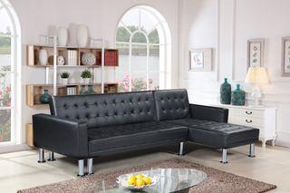 Sofá chaise-logue