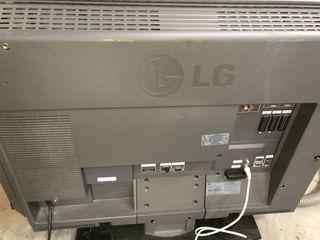 "Tv LG 37"""