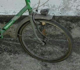 Restauro tu bici