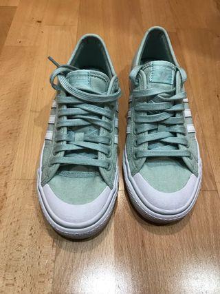 zapatillas adidas mujer nizza