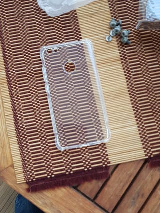 2 fundas Xiaomi Redmi Note 5A