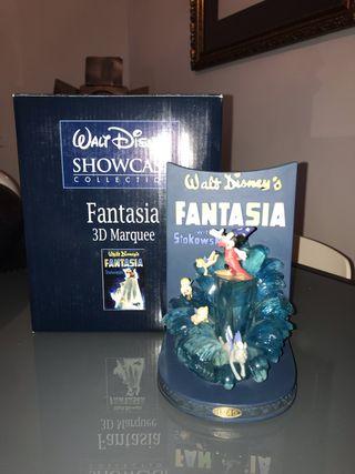 3d Marquee Fantasía Showcase