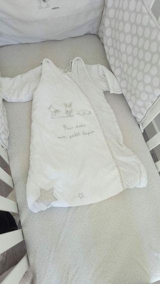 Saco de dormir para bebe