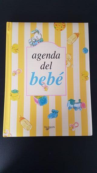 Agenda del bebé