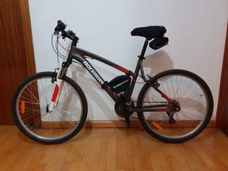 """Bicicleta montaña 26"""" Rockrider"""