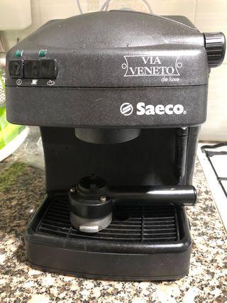 CAFETERA VÍA VENETO DE LUXE